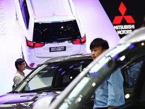 Mitsubishi Motors 'yakıt hilesini' kabul etti
