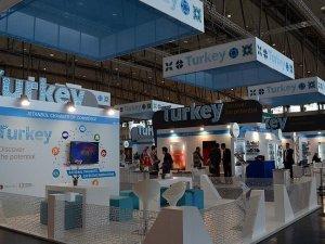 Almanya'da 134 firma 'Türk rüzgarı' estiriyor