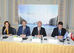 Celestyal Cruises Türkiye'yi ana liman seçti
