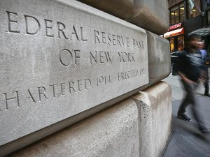 Fed faiz oranını değiştirmedi