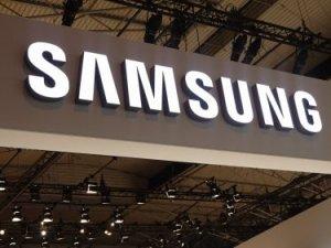Samsung'un yeni robotu Otto!