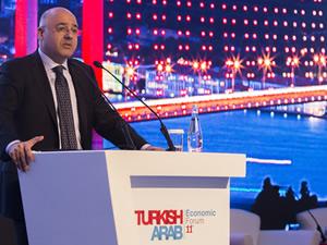 'Türk Telekom, yatırımda ve büyümede Türkiye'nin örnek modeli'