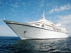 Marmaris Mayıs ayında 5 kruvaziyer gemisi ağırlayacak