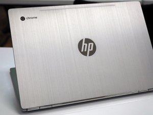 HP Chromebook 13 tanıtıldı