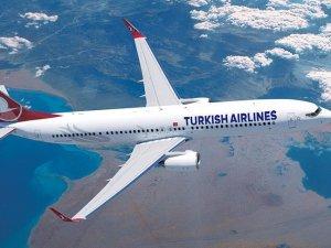 THY bu yıl kutsal topraklara 173 bin 505 yolcu taşıdı