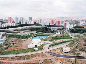 Ankara Esenboğa'ya metro ve teleferik inşa edilecek