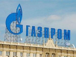 Gazprom'un Türkiye'ye doğalgaz sevkiyatı azaldı