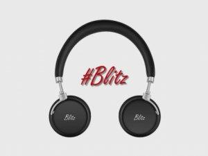 USB Type-C çıkışlı ilk kulaklık: Blitz!