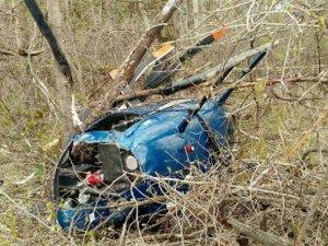 ABD'de helikopter kazası