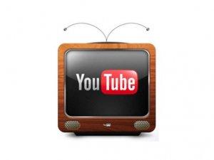YouTube, TV Kanalını açabilir