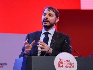 'Türkiye küresel çerçevede çok önemli bir rol ifade ediyor'