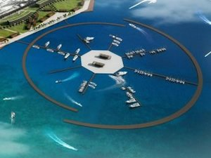 Antalya Demre'nin kruvaziyer liman hayali gerçek oluyor!