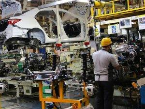 89 endüstriyel malzeme yerlileştirildi