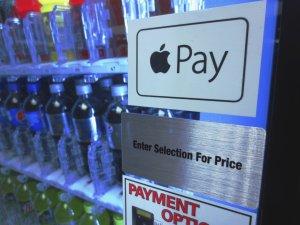 Apple Pay, mobil internet sitelerine geliyor!