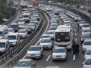 Galatasaray-Beşiktaş maçı için bazı yollar trafiğe kapatılacak