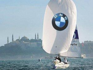 Yelken tutkunları BMW Bosphorus Sailing Fest bir araya geliyor