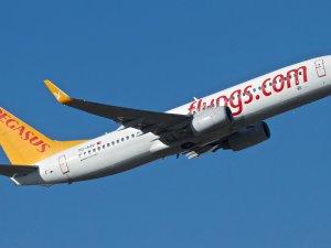 Pegasus'tan yolculara büyük kolaylık