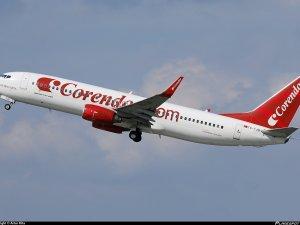 Corendon Dutch Ibiza'ya uçuyor