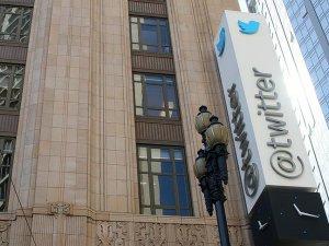 Twitter'dan istihbarat teşkilatlarına yasak
