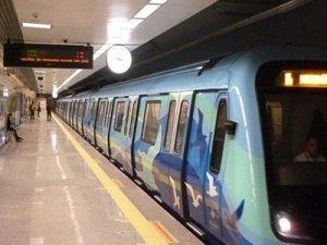Vezneciler-Gaziosmanpaşa metrosu 2019'da tamamlanacak