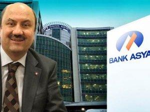 BDDK Başkanı açıkladı: Bank Asya'nın kaderi belli oldu