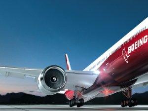 Boeing Airbus'ı solladı