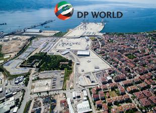 DP World Yarımca, 13 Mayıs Cuma günü açılıyor