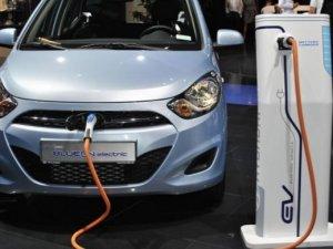 Hyundai, Yeni Elektrikli SUV Geliştiriyor