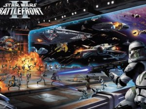 Star Wars: Battlefront 2, seneye geliyor