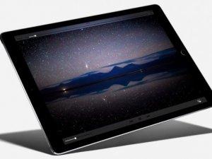 Apple, iPad Pro kılıflarına ekran koyabilir