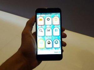 Turkcell'in yeni akıllı telefonu T70 tanıtıldı