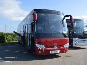 TEMSA, Fransa pazarında 5000 otobüse koşuyor