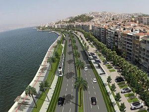 İzmir'in Tramvay Sistemlerinde Mas Pompa Cihazları Tercih Edildi