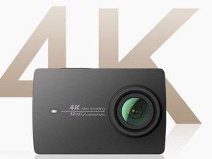 Xiaomi Yi 4K duyuruldu