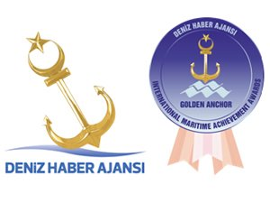 11. Uluslararası Altın Çıpa Denizcilik Başarı Ödülleri Töreni için geri sayım başladı