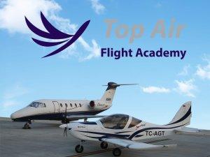Top Air Akademi uçuş öğretmeni arıyor