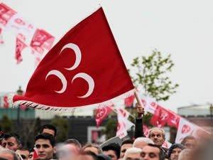 Mahkeme MHP'li muhaliflerin itirazını kabul etti, pazar günü kurultay yapılacak