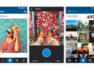 Instagram'ın en popüler filtreleri