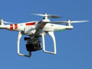 Ağrı'da drone yasağı