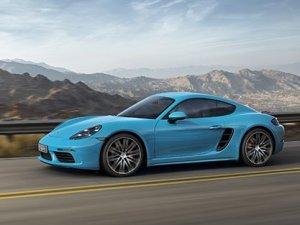 Porsche yeni otomobilini tanıttı