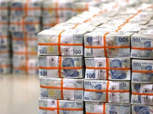 Maliye Bakanı Naci Ağbal: Bütçe Nisanda 5,4 milyar lira fazla verdi