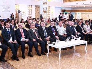 2. Uluslararası Ekonomi, Finans ve Enerji Kongresi başladı