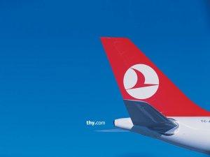 THY uçağı Belgrad'a acil iniş yaptı
