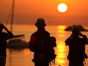 Yerli turist 5 yılda 100 milyar lira harcadı