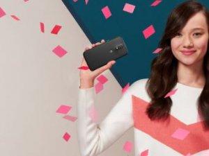 Motorola Moto G4 Plus tanıtıldı