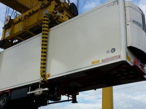 Otokar, trene yüklenebilen treyleri ilk kez sergileyecek