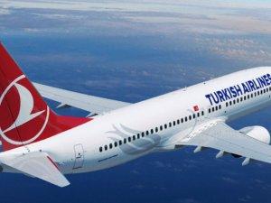 THY uçağı İstanbul'a geri döndü