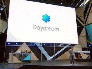 Google yeni sanal gerçeklik gözlüğünü tanıttı: Daydream