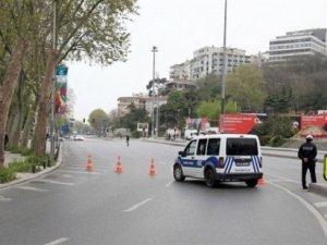 24 Mayıs'a kadar İstanbul'da bu yollar trafiğe kapalı