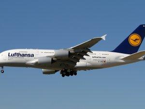 Lufthansa'da İngiltere korkusu